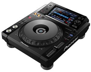 Pioneer XDJ-1000 Player
