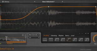 Gableguys VolumeShaper 4