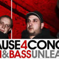 Cause 4 Concern – Drum n Bass Unleashed by Loopmasters