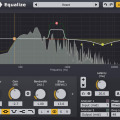 Equalize – Versatile Equalizer Plugin by Acon Digital