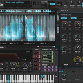 Iris 2 Sample Based Synth Plugin by iZotope