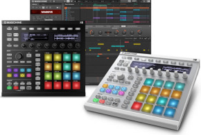 Maschine Updated To V 2.2 by Native Instruments