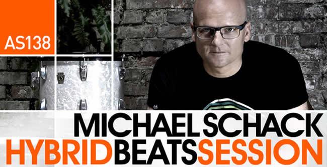 Michael Schack Drummer