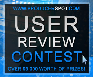 User Review Contest 2014