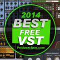 Best Free VST/AU Plugins Released in 2014