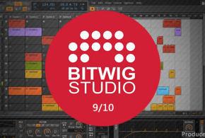 Review: Bitwig Studio – Music Software by Rafael Hofstadter