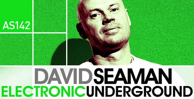 Dave Seaman Electronic Samples