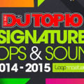 Top 10 DJs Signature Loops and Sounds by Loopmasters