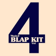 Illmind Blap Kit Vol 4
