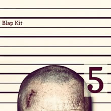 !llmind Blap Kit Vol 5