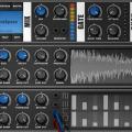 UltraSpace VST/AU Effect Plugin by Tone2