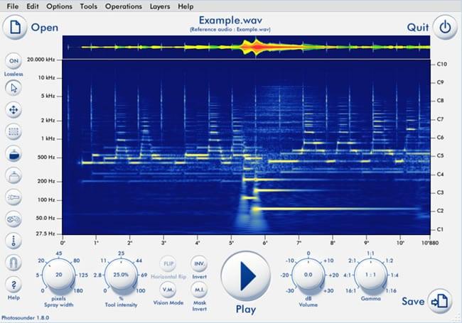 Photosounder VST Synth Plugin