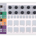 NAMM 2015: BeatStep Pro Sequencer Controller by Arturia