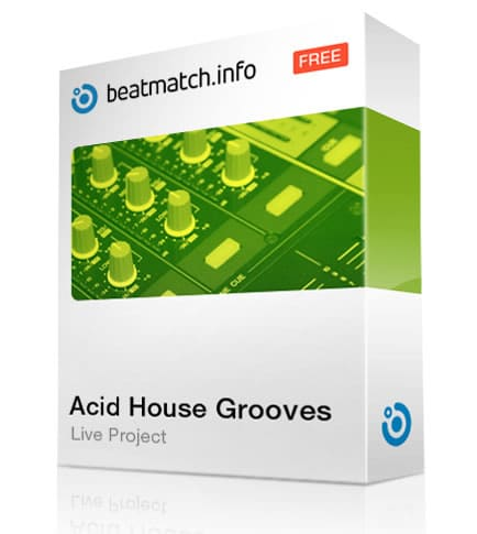 Acid House Grooves