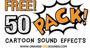 Free Cartoon Sound Effects