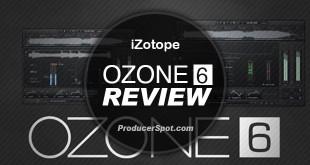 Review: iZotope Ozone 6 – Mastering VST Plugin by Rafael