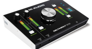Bolt 1212 Audio Interface