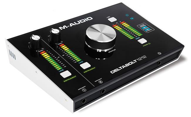Bolt 1212 Audio Interface