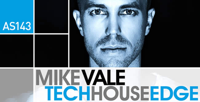 Mike Vale - Tech House