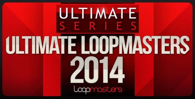Loopmasters Bundle 2014