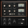 NAMM 2015: New DBX-160 Compressor Plugin by Waves