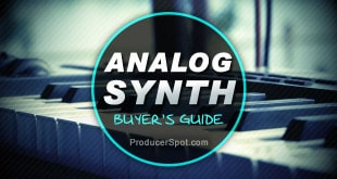 Analog Synth Buyers Guide