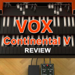Vox Continental V Review
