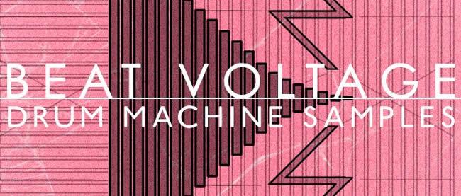 Beat Voltage - Drum Machine Samples