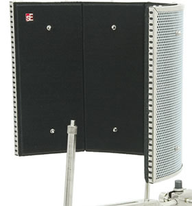 build a home vocal booth