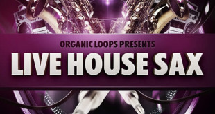 Organic Loops House Samples