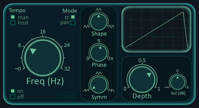 Free VST Effect Plugin