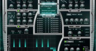 VACS Free VST Synth Plugin