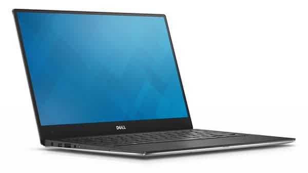 Dell XPS 13 Laptop 2015