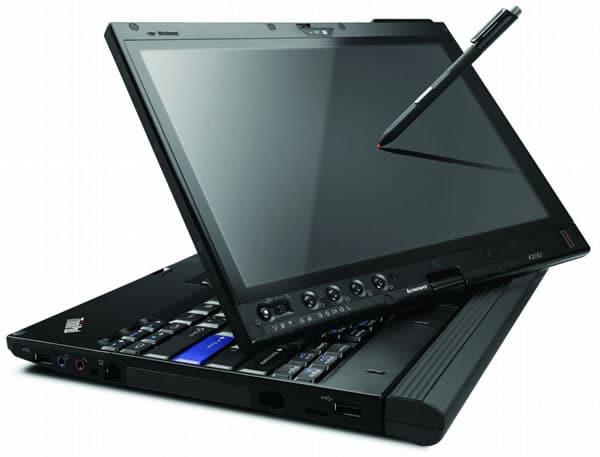 Lenovo ThinkPad DJ Laptop