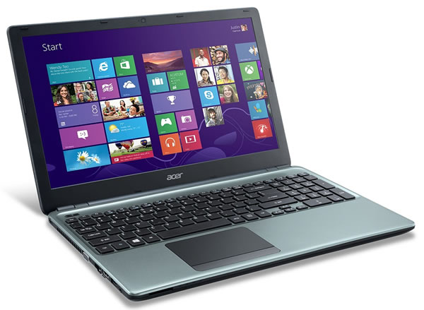 Acer Aspire Music Production Laptop