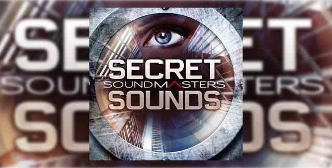 ADSR Secret Sounds
