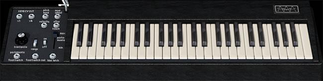 2600 V Synthesizer