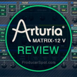 Arturia Matrix-12 V Review