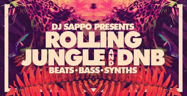 DJ Sappo Samples