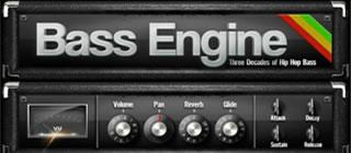 Bass Engine VST Plugin