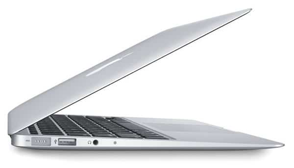 Macbook Air Music Production Laptop
