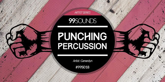 Punching Percussion Free Sounds