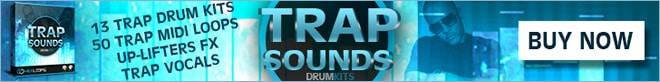 Best Trap Drum Kits