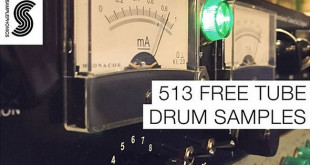 Free Tube Drum Samples