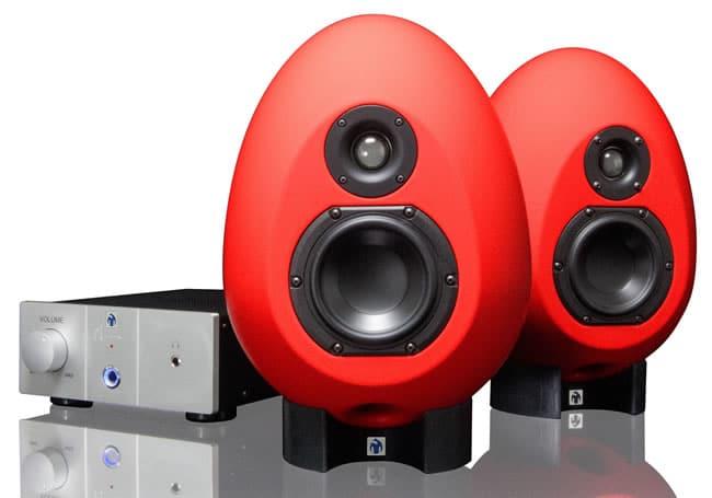 Egg100 Monitoring System