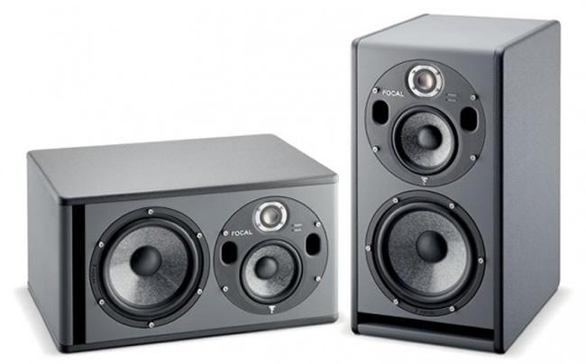 Focal Trio6 Be Audio Monitors