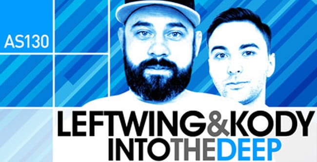 Leftwing and Kody Sample Pack