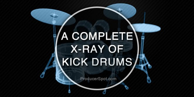 Kick Drums Tutorials Guides