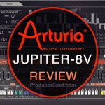 Arturia Jupiter-8V Review