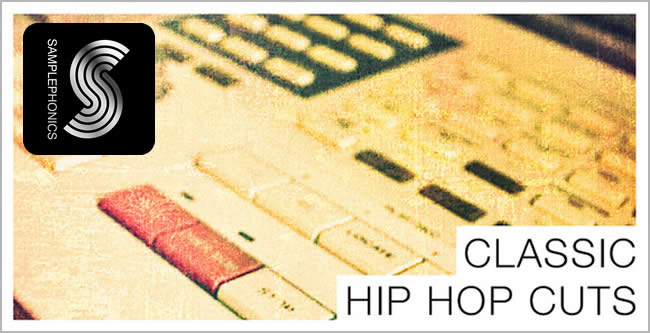 Classic hip hop cuts sample pack by samplephonics for Classic house sample pack